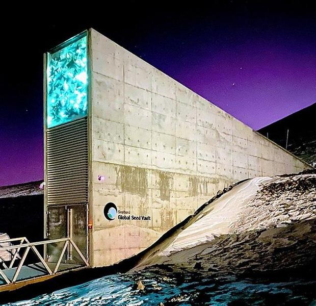 Những kiến trúc như bước ra từ giấc mơ sẽ khiến bạn phải search Google xem chúng có thật hay không - Ảnh 2.