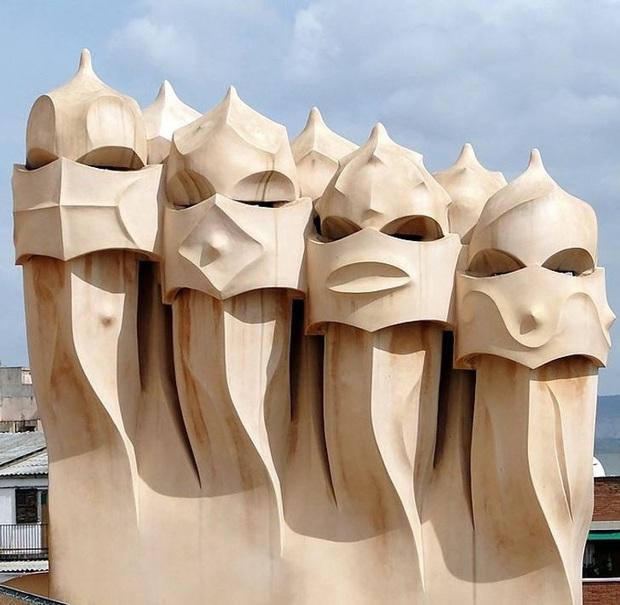 Những kiến trúc như bước ra từ giấc mơ sẽ khiến bạn phải search Google xem chúng có thật hay không - Ảnh 3.