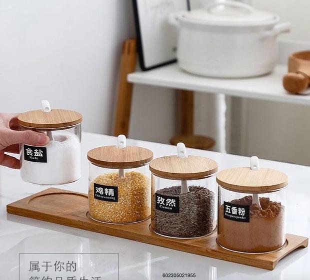 Decor bếp kiểu Hàn đang là hot trend, ngắm hình xinh xẻo thấy mê là muốn bắt chước để có bếp chuẩn Instagram - Ảnh 31.