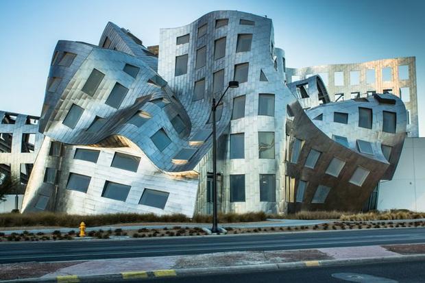Những kiến trúc như bước ra từ giấc mơ sẽ khiến bạn phải search Google xem chúng có thật hay không - Ảnh 4.