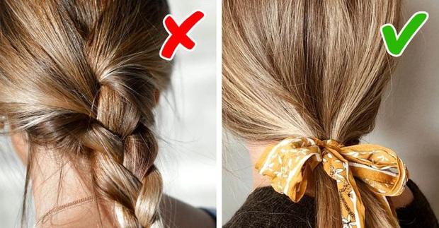 Hội con gái chú ý: nếu còn giữ 4 thói quen tạo kiểu tóc như sau thì hãy sửa ngay vì nó có thể gây ảnh hưởng xấu tới não bộ - Ảnh 4.