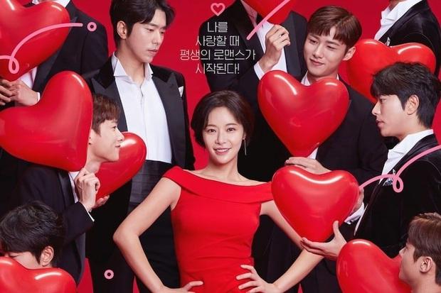 Phim của nữ hoàng rom-com Hwang Jung Eum hoãn quay vì có diễn viên dương tính với COVID-19 - Ảnh 1.