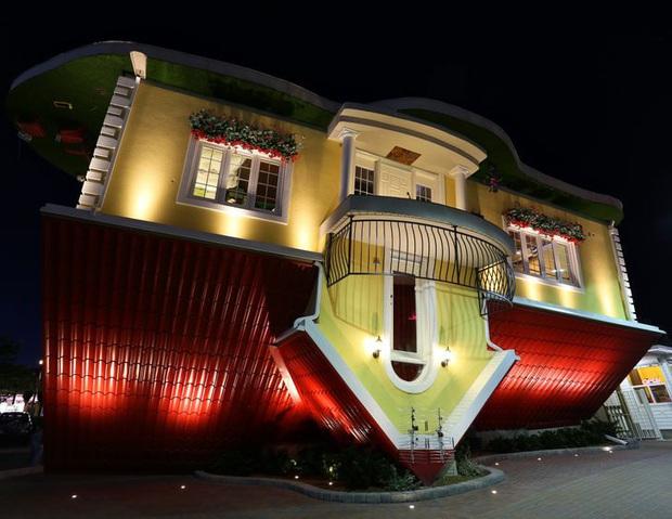 Những kiến trúc như bước ra từ giấc mơ sẽ khiến bạn phải search Google xem chúng có thật hay không - Ảnh 7.
