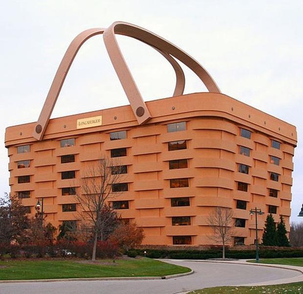 Những kiến trúc như bước ra từ giấc mơ sẽ khiến bạn phải search Google xem chúng có thật hay không - Ảnh 9.