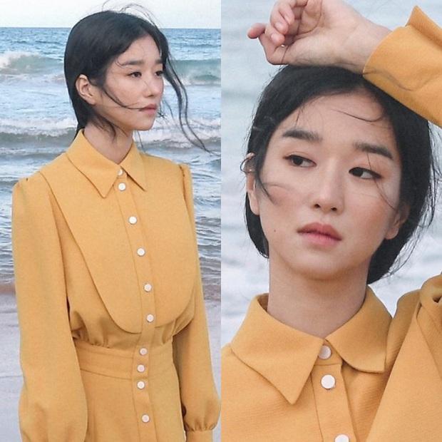 Trước khi làm bà hoàng sang chảnh của Điên Thì Có Sao, Seo Ye Ji đã đẹp mê, style xuất sắc không thua kém chị đại Kbiz nào - Ảnh 11.