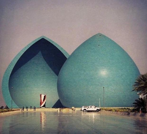 Những kiến trúc như bước ra từ giấc mơ sẽ khiến bạn phải search Google xem chúng có thật hay không - Ảnh 10.