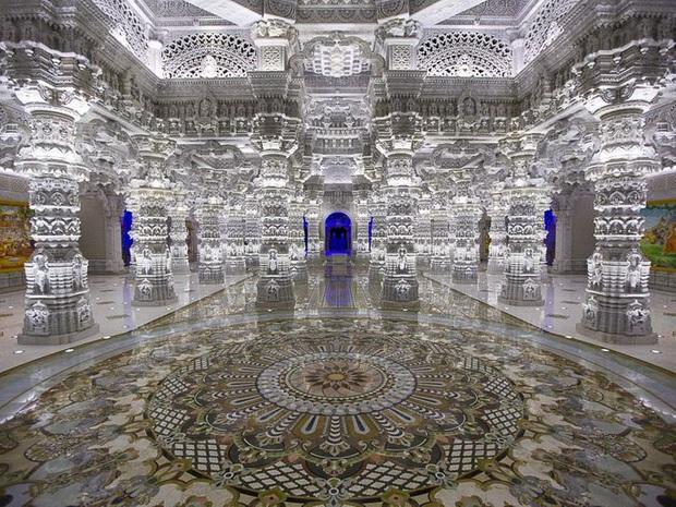 Những kiến trúc như bước ra từ giấc mơ sẽ khiến bạn phải search Google xem chúng có thật hay không - Ảnh 11.