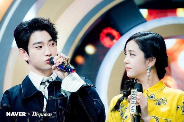 Jisoo (BLACKPINK) đóng phim, 5 cực phẩm được réo gọi ghép đôi: 3 cái tên Hyun Bin, Lee Min Ho, V (BTS) chưa phải hot nhất! - Ảnh 23.