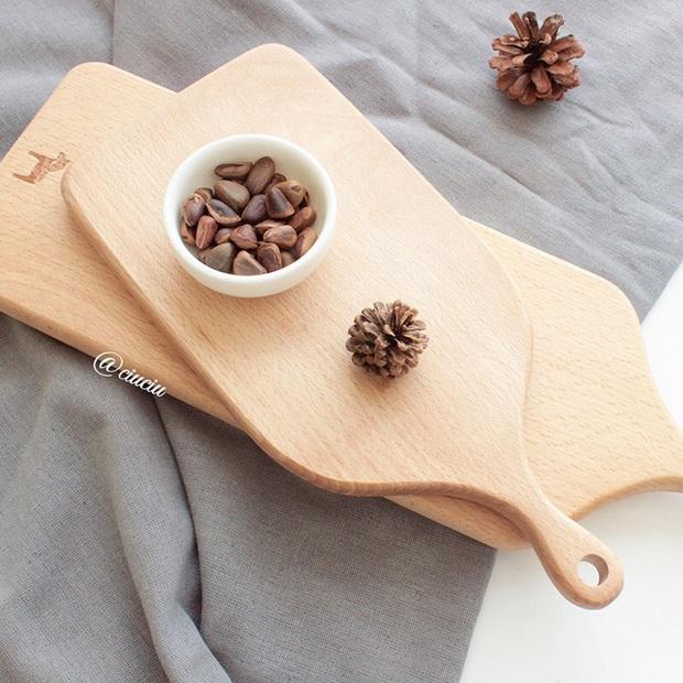 Decor bếp kiểu Hàn đang là hot trend, ngắm hình xinh xẻo thấy mê là muốn bắt chước để có bếp chuẩn Instagram - Ảnh 21.