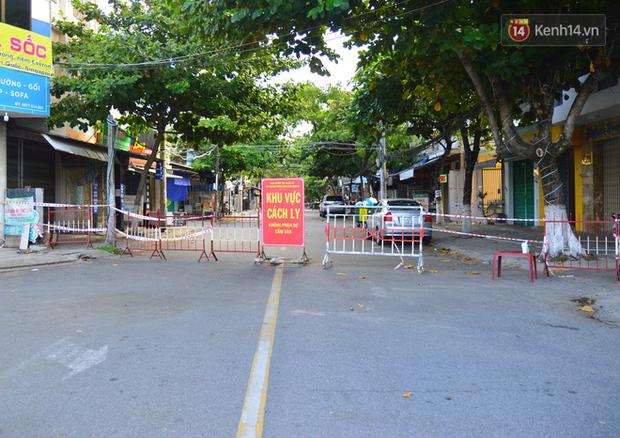Lịch trình của 4 ca Covid-19 ở Đà Nẵng: Người là tiểu thương chợ đầu mối, người làm đậu khuôn - Ảnh 1.