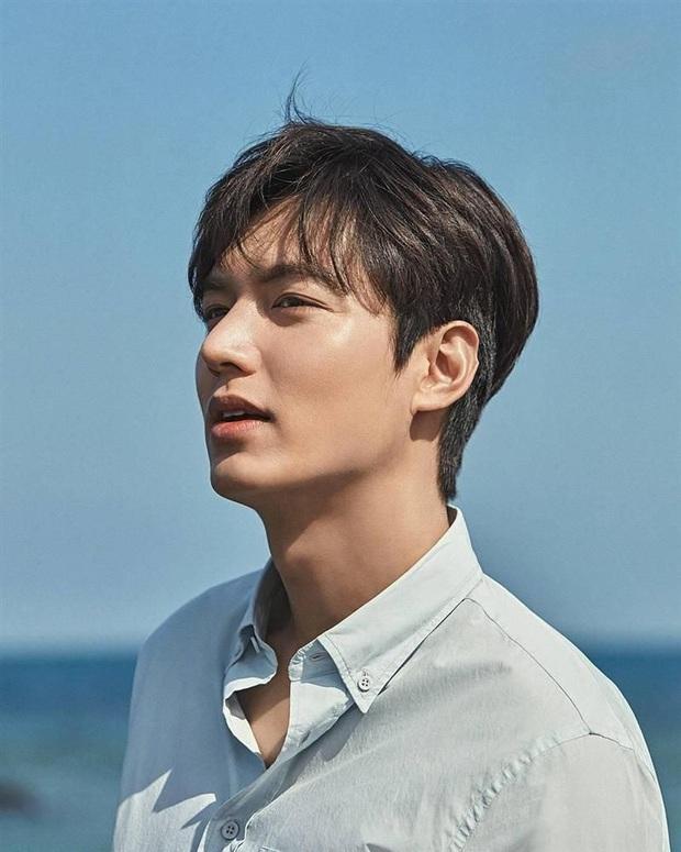 Jisoo (BLACKPINK) đóng phim, 5 cực phẩm được réo gọi ghép đôi: 3 cái tên Hyun Bin, Lee Min Ho, V (BTS) chưa phải hot nhất! - Ảnh 16.