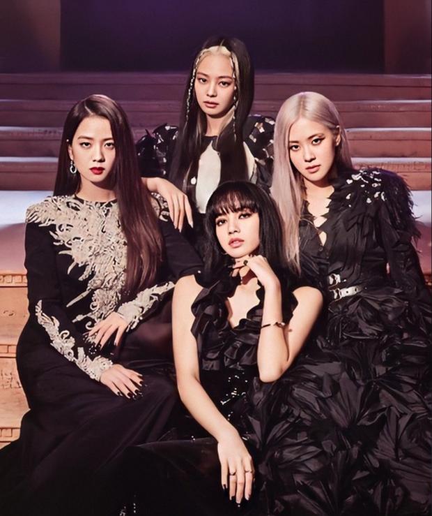 EXO-SC đạt chứng nhận Bạch kim kép của Gaon nhưng thành tích bán đĩa của BLACKPINK mới gây sốc dù tung album… có đúng 1 bài - Ảnh 3.