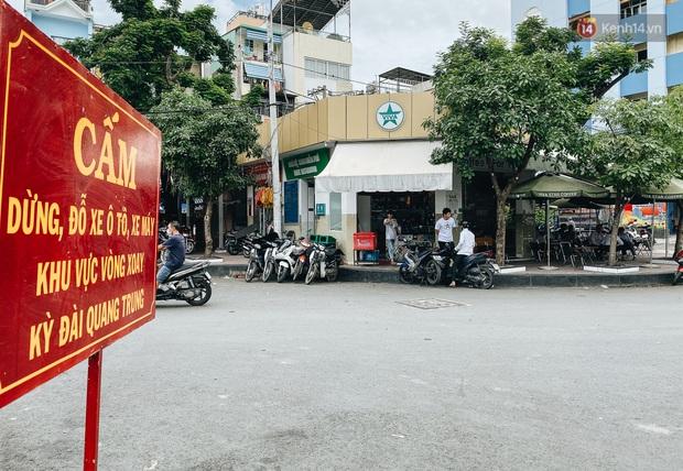 Cận cảnh con đường ở Quận 10 sẽ được cải tạo thành phố đi bộ thứ 3 ở Sài Gòn với chiều dài 100 mét - Ảnh 8.