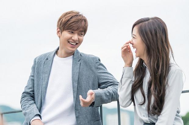 Jisoo (BLACKPINK) đóng phim, 5 cực phẩm được réo gọi ghép đôi: 3 cái tên Hyun Bin, Lee Min Ho, V (BTS) chưa phải hot nhất! - Ảnh 14.