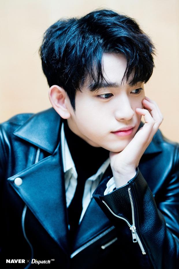 Jisoo (BLACKPINK) đóng phim, 5 cực phẩm được réo gọi ghép đôi: 3 cái tên Hyun Bin, Lee Min Ho, V (BTS) chưa phải hot nhất! - Ảnh 26.