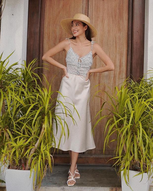 5 công thức phối chân váy xinh xẻo hết cỡ cho mùa thu, các nàng không tranh thủ diện sẽ tiếc cho xem - Ảnh 5.