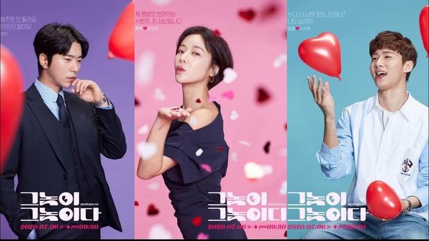 Nam diễn viên Hàn dương tính với COVID-19, Hwang Jung Eum và hàng loạt tài tử đình đám có nguy cơ bị nhiễm - Ảnh 4.
