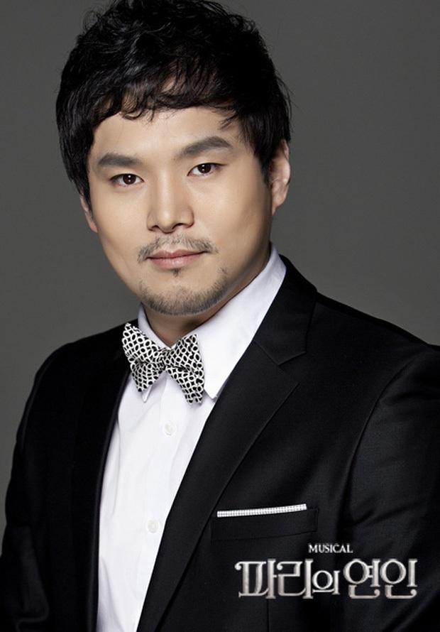 Phim của nữ hoàng rom-com Hwang Jung Eum hoãn quay vì có diễn viên dương tính với COVID-19 - Ảnh 2.