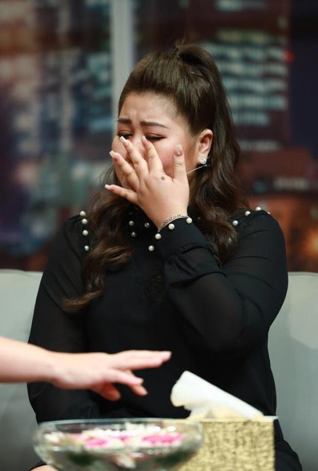 Mẹ hiện tượng nhí Khôi Mập rơi nước mắt kể về hành trình đưa con trai tới cuộc sống - Ảnh 4.