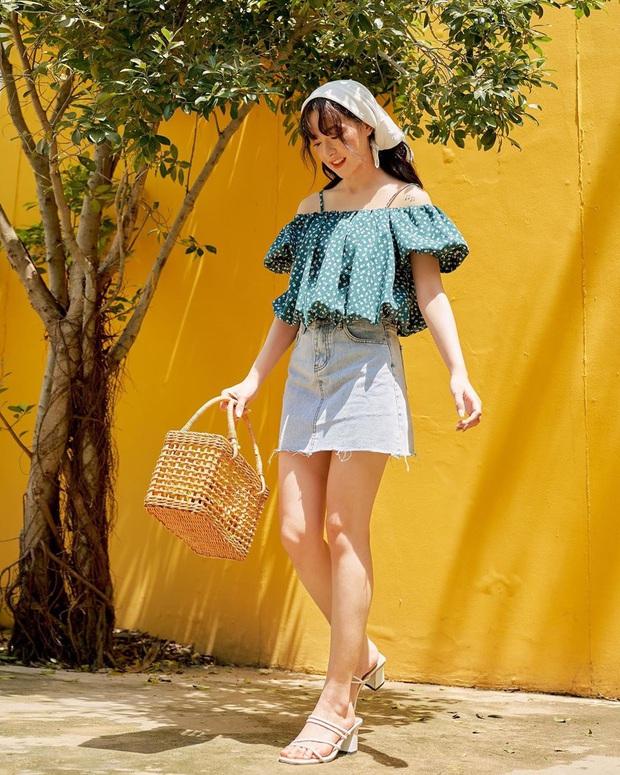 5 công thức phối chân váy xinh xẻo hết cỡ cho mùa thu, các nàng không tranh thủ diện sẽ tiếc cho xem - Ảnh 17.