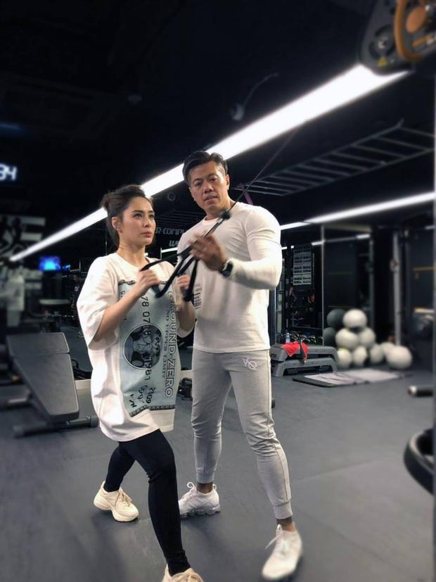 Tiết lộ phương pháp giảm cân 1 bỏ, 2 ít, 3 nhiều giúp Chung Hân Đồng lấy lại vóc dáng cân đối khi sắp chạm ngưỡng tuổi 40 - Ảnh 7.