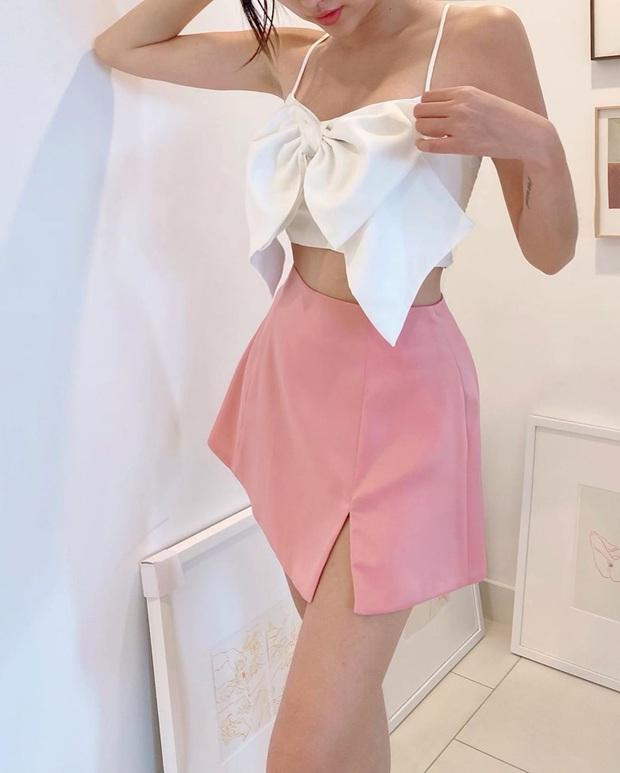 5 công thức phối chân váy xinh xẻo hết cỡ cho mùa thu, các nàng không tranh thủ diện sẽ tiếc cho xem - Ảnh 7.