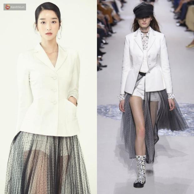 Trước khi làm bà hoàng sang chảnh của Điên Thì Có Sao, Seo Ye Ji đã đẹp mê, style xuất sắc không thua kém chị đại Kbiz nào - Ảnh 7.