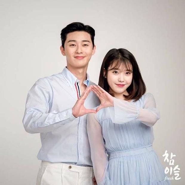 Kang Ha Neul tái ngộ bồ cũ IU và anh em chí cốt Park Seo Joon ở phim điện ảnh mới - Ảnh 2.