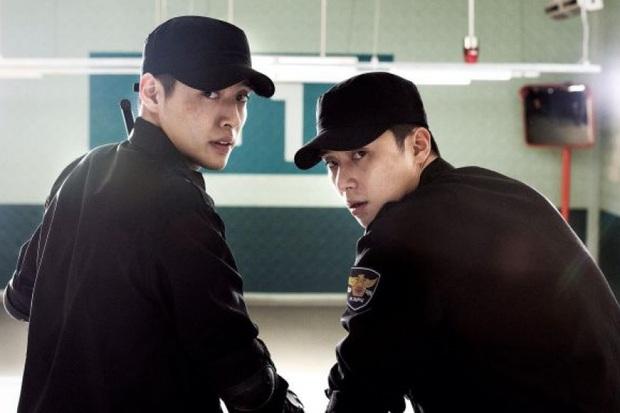 Kang Ha Neul tái ngộ bồ cũ IU và anh em chí cốt Park Seo Joon ở phim điện ảnh mới - Ảnh 4.