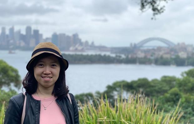 Các cựu sinh viên Việt đang sinh sống tại nước ngoài mùa dịch: Quan trọng nhất là phải lạc quan - Ảnh 2.