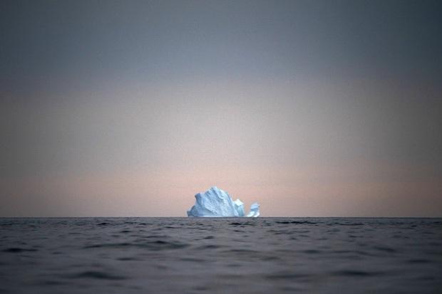 Băng ở Greenland đang tan nhanh đến mức không thể phục hồi - Ảnh 2.