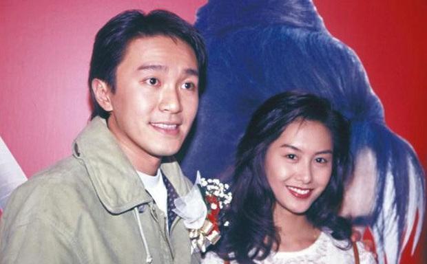 Phóng viên nổi tiếng tiết lộ lý do Châu Tinh Trì chia tay Chu Ân, scandal bắt tại trận tiểu tam lên giường bị đào lại - Ảnh 5.
