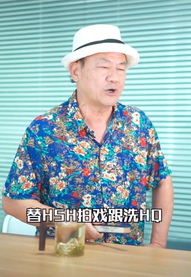 Phóng viên nổi tiếng tiết lộ lý do Châu Tinh Trì chia tay Chu Ân, scandal bắt tại trận tiểu tam lên giường bị đào lại - Ảnh 3.