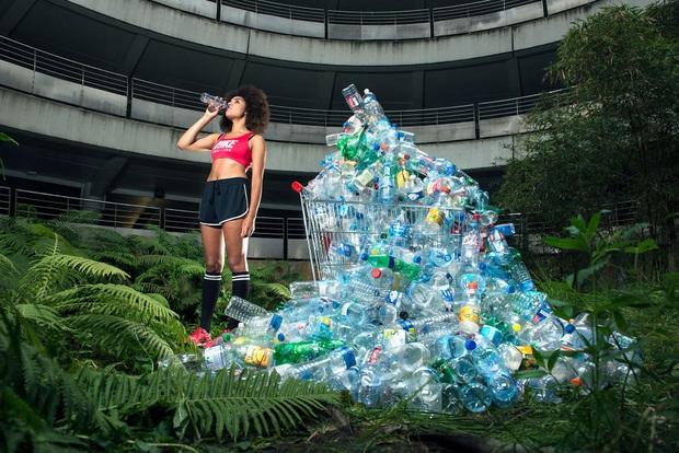 Ngôi nhà của bạn sẽ ra sao khi không vứt rác trong 4 năm liền? - Ảnh 3.