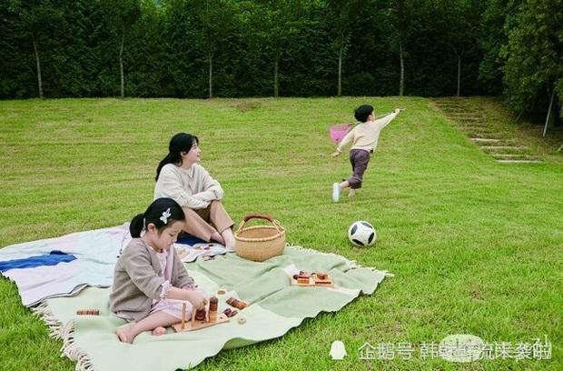 Sốc với giá trị thực biệt thự nghỉ dưỡng của nàng Dae Jang Geum Lee Young Ae, con số đưa ra khiến nhiều người choáng váng - Ảnh 5.