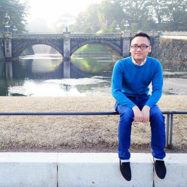 Các cựu sinh viên Việt đang sinh sống tại nước ngoài mùa dịch: Quan trọng nhất là phải lạc quan - Ảnh 4.