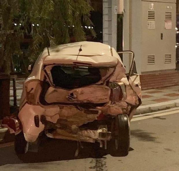 Nam thanh niên 22 tuổi lái Lexus phóng như bay gây tai nạn khiến nữ công an tử vong là ai? - Ảnh 4.