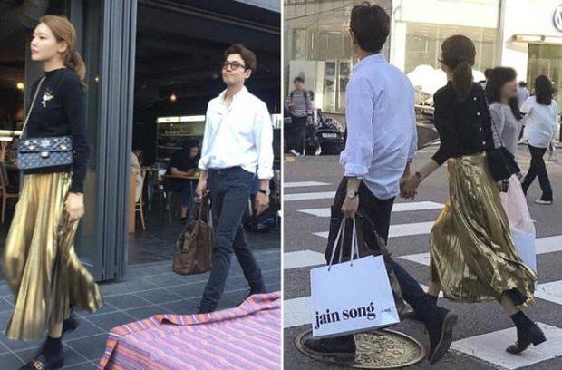 Knet soi ra chi tiết cho thấy mối quan hệ hiện tại của Sooyoung và tài tử Jung Kyung Ho sau 8 năm hẹn hò - Ảnh 6.