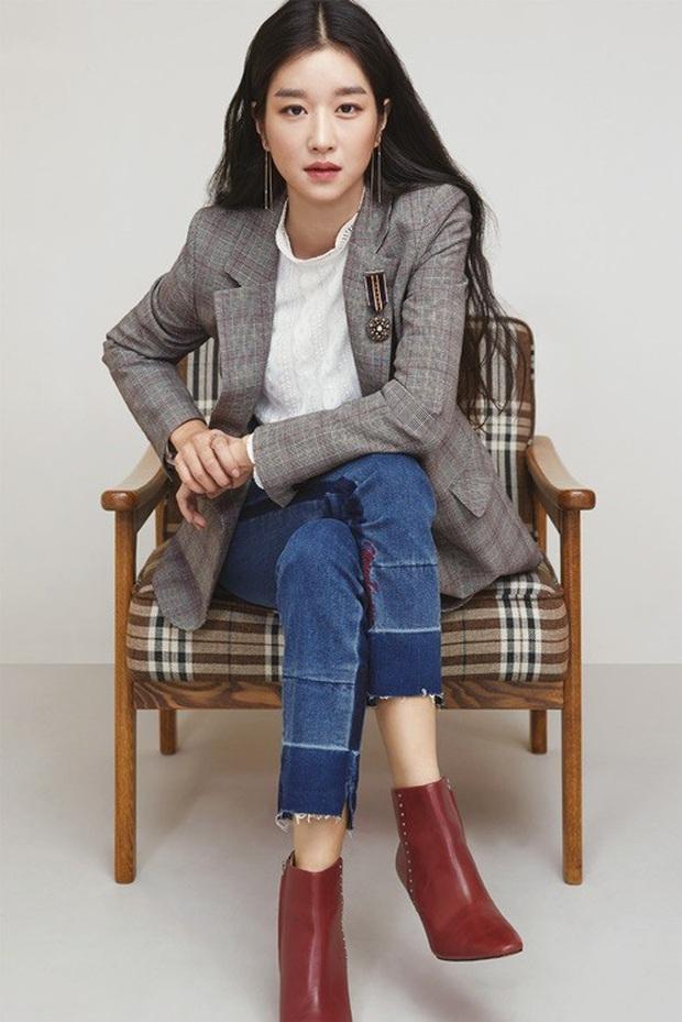 Trước khi làm bà hoàng sang chảnh của Điên Thì Có Sao, Seo Ye Ji đã đẹp mê, style xuất sắc không thua kém chị đại Kbiz nào - Ảnh 9.