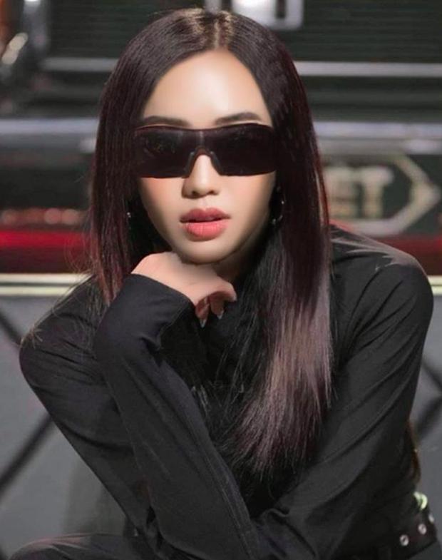 Diệu Nhi tự đặt rap name Su Cà Na, Suboi chê khùng nhưng vẫn nhận làm đệ tử ruột ngay tắp lự! - Ảnh 2.