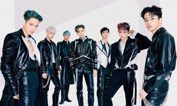 Super Junior, SuperM, Red Velvet và EXO-SC sẽ xuất hiện trong concert A-Nation đình đám của Nhật Bản dưới hình thức livestream - Ảnh 1.