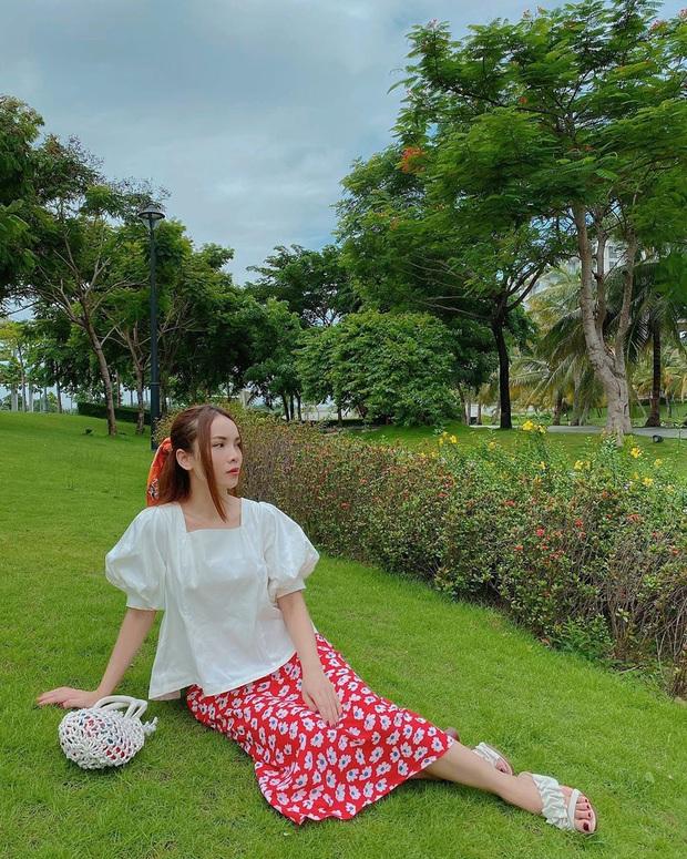 5 công thức phối chân váy xinh xẻo hết cỡ cho mùa thu, các nàng không tranh thủ diện sẽ tiếc cho xem - Ảnh 3.