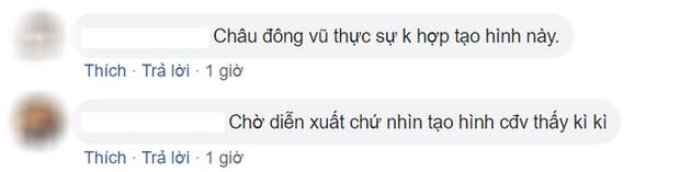 Phim mới của ảnh hậu Châu Đông Vũ tung poster, netizen la ó: Hứa Khải còn xinh hơn cả nữ chính vậy? - Ảnh 6.