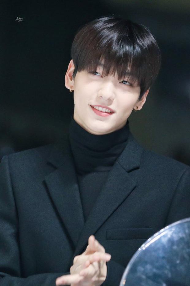 Netizen chọn 20 leader đỉnh nhất Kpop: RM (BTS) dẫn đầu, các nhóm nữ lép vế hoàn toàn nhưng bất ngờ là G-Dragon không hề có tên - Ảnh 8.