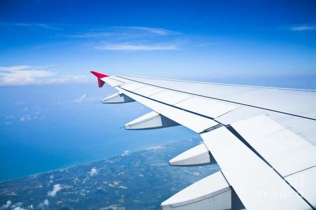 Muốn biết máy bay trên trời đi nhanh đến cỡ nào, cứ xem qua khoảnh khắc hiếm hoi này sẽ rõ! - Ảnh 4.