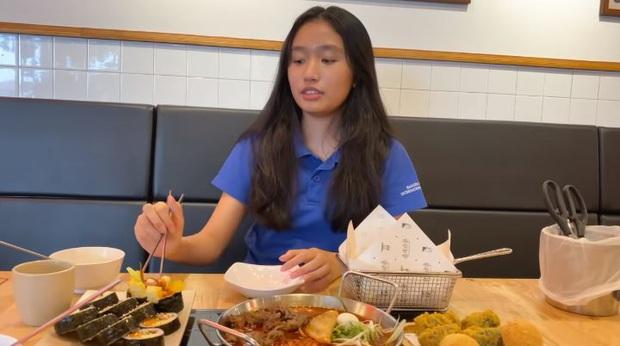 Jenny Huỳnh - Trang Vy - Thiên Thư: Cuộc sống đời thực của các big city girl học cấp 2 xịn sò như trong phim - Ảnh 15.