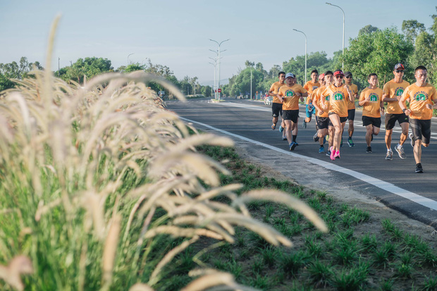"""Những lợi ích """"siêu to khổng lồ"""" của chạy marathon, nghe xong là muốn lên lịch đi chạy liền! - Ảnh 1."""
