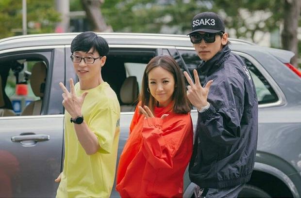 Nhóm nhạc bá đạo nhất lịch sử Kpop SSAK3: Bạo lực, công khai tình ái, phát ngôn gây sốc nhưng khủng không kém BLACKPINK, IU - Ảnh 12.