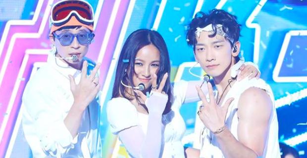 Nhóm nhạc bá đạo nhất lịch sử Kpop SSAK3: Bạo lực, công khai tình ái, phát ngôn gây sốc nhưng khủng không kém BLACKPINK, IU - Ảnh 3.