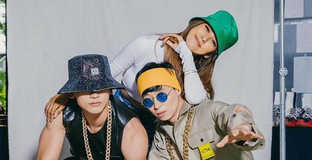 Nhóm nhạc bá đạo nhất lịch sử Kpop SSAK3: Bạo lực, công khai tình ái, phát ngôn gây sốc nhưng khủng không kém BLACKPINK, IU - Ảnh 22.